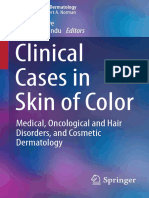 Clinical Cases Skin Color