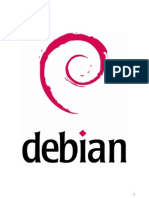 Debian Manual Referencia