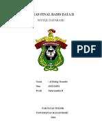 Basdat 2 laporan