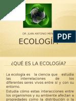 Clase 6. Ecología