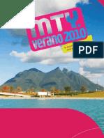 Boletín turístico | Monterrey, verano 2010