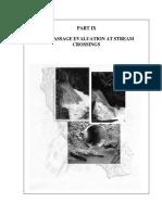 2010 DFG Habitat Restoration Manual (Part 2)