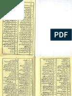 Mecmuatul Ahzab 3. Cilt