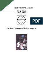 NAOS - Um Guia Prático para Magicka Moderna