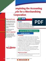Glencoe Accounting Chp20