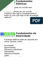 Slide de Janderson - Fundamentos da Eletricidade.pptx