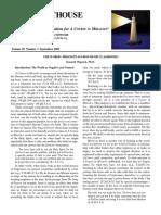 Vol. 20.- 3 September 2009.- The world classroom.pdf