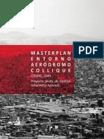 Libro Master Plan Collique Signed