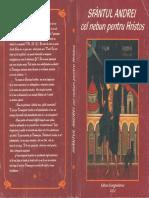 Sfântul Andrei Cel Nebun Pentru Hristos - 2002