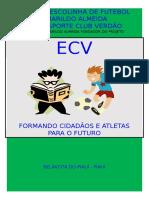 Ecv-esporte Club Verdão