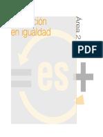 Aragon Plan Accionpositiva Educacion
