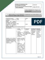 GFPI-F-019 4 Vr2. Negocio Como Sistema Abierto