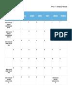 Calendar Iode at i Vida Des