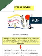 HABIT-ESTUDIO.ppt