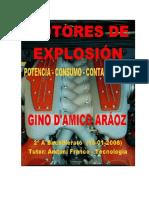 Motor de Explosion