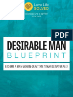 Desirable Man Blueprint 02 2017