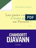 Chahdortt_Djavann-Les putes voilées n_iront jamais au paradis roman.pdf
