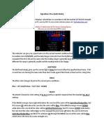 SignalBars Plus (AAD Mods) (Options) [08!24!2012]