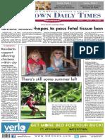 county board story