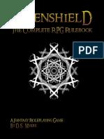 Havenshield the Complete RPG Rulebook (10961203)