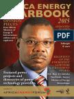 Africaenergy 2015 Yearbook
