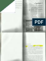 El Proceso Psicodiagnóstico en Niños Un Modelo M. Cecilia Areti