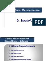 Tema 13 Staphilococcus