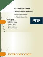 Acido Cítrico Reticulación 1