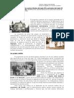 Guia Estructura Sociedad Siglo XIX