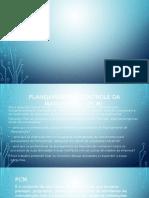 função PCM