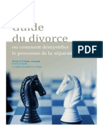 S C-Guide Divorce
