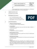 Gestao de Documentos NP530313