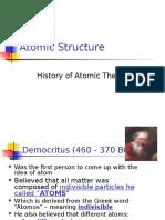 Atomic Structure History Dalton-Bohr.ppt