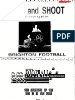 Brighton Wing and Shoot Offense - 45 Pages