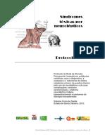 Síndromes Tóxicas Por Neurolépticos (1)