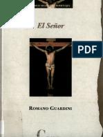ROMANO GUARDINI, El Señor.pdf
