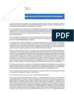 17-Principios Ley de Convergencia