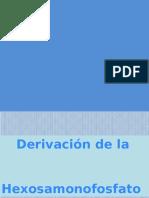 Vía de Las Pentosas