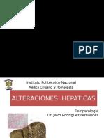 Insuficincia Hepática - Dr. Jairo.pptx
