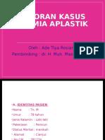 Lapkas Anemia Dr Masrin FIX