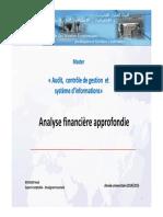 Analyse Financiere Chapitre 1 (ACGSI)