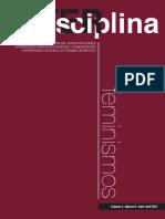 Revista Interdisciplina (UNAM)
