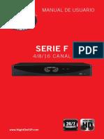 F Series Manual_Spanish