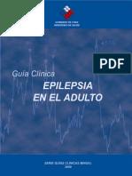 Guia Clinica Epilepsia