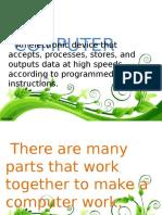 Computer Parts Hardware