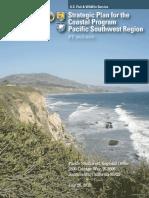 2012 USFWS Coastal Strategic Plan