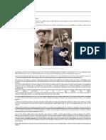 HISTORIA DEL VIOLÍN DE BECHO DE ZITARROSA