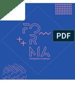 Forma Tipografia e Design