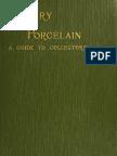 (1912) Pottery & Porcelain