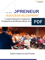 eBook Infopreneur Success Blueprint